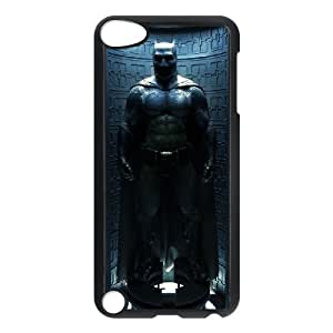iPod Touch 5 Case Black Batman