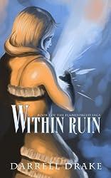 Within Ruin (The Flameforged Saga)