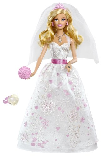 Barbie Bride Doll - New 2012 ()