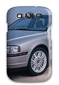 Hot New Volvo S80 14 Case Cover For Galaxy S3 With Perfect Design