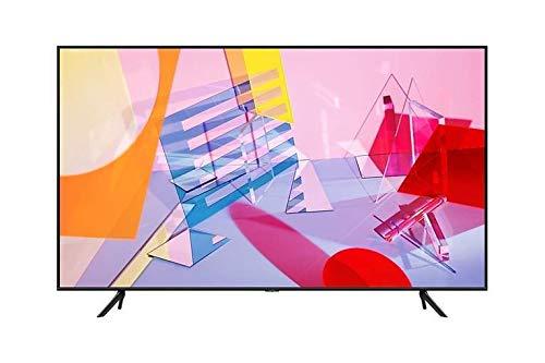 Samsung QLED Q43Q60T 43 inch 4K UHD Smart TV model 2020 (43 inch)