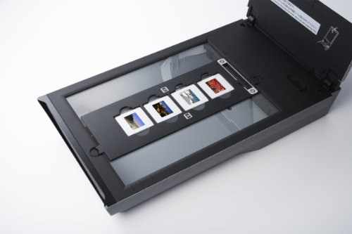 Canon CanoScan 9000F Color Image Scanner by Canon (Image #5)