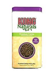 Kong - Naturals Premium Catnip 2 oz (2pack)