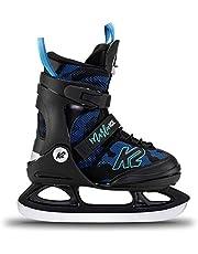 K2 Skates meisjes schaatsen Marlee Ice — camo - blauw — EU: