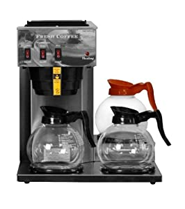 Amazon.com: Newco AKH-3 Pourover Coffee Brewer: Kitchen & Dining