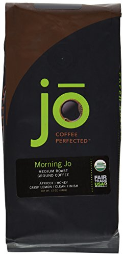 MORNING JO Breakfast Certified Collection