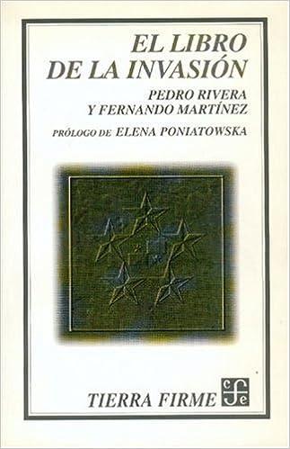 Book El libro de la invasión (Spanish Edition)
