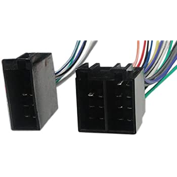 410iW54CjJL._SL500_AC_SS350_ amazon com metra 70 9002 radio wiring harness for vw 87 02  at bakdesigns.co