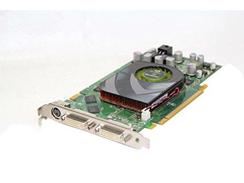 Dell WH242 Nvidia Quadro FX3500 256MB GDDR3 SDRAM 256-Bit Video Graphics Card WH242 0WH242 CN-0WH242