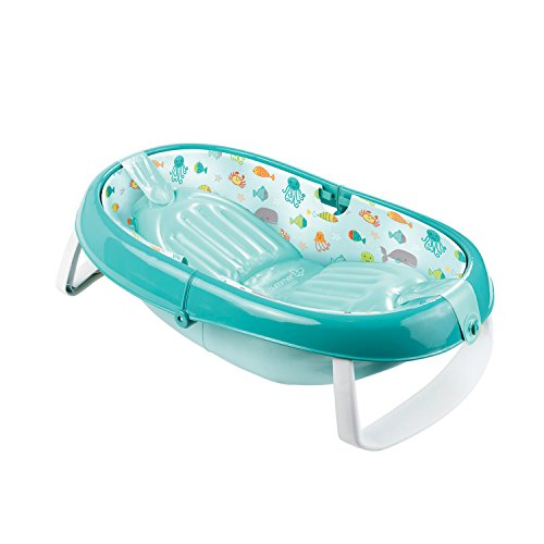 Summer Tub (Summer Infant EasyStore Comfort Tub, Sea Party)