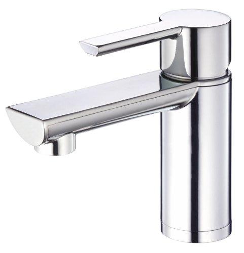 Danze DH220677 Adonis Single Handle Lavatory Faucet, Chrome ()