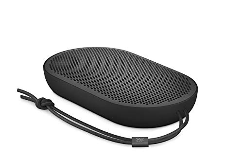 Bang & Olufsen Beoplay P2 Portable Bluetooth Speaker with Built-In Microphone - - Flip Harman 2