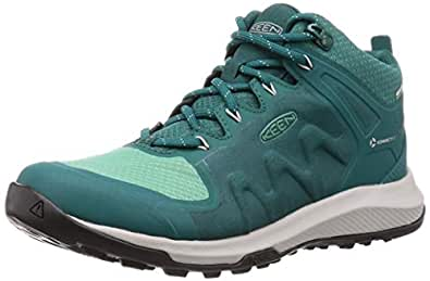 KEEN Womens Clearwater CNX-W Clearwater CNX-w Gray Size: 5