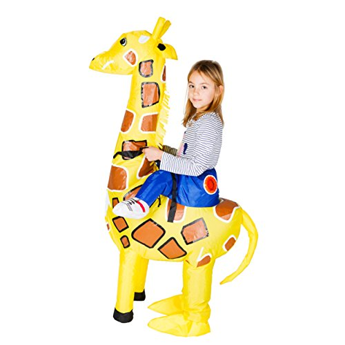 Bodysocks Inflatable Childrens Animal Costume product image