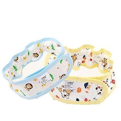 Himom Flexible Cute Sujetadores de Pañales Para bebé