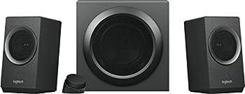 Refurb Logitech Z337 Bluetooth Wireless 2.1 Speaker System