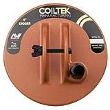 Coiltek 6'' Digger for Minelab X-Terra metal detectors