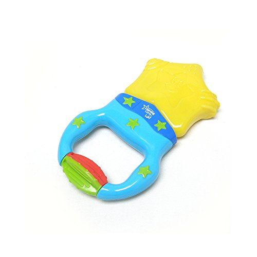 (The First Years Massaging Action Teether)