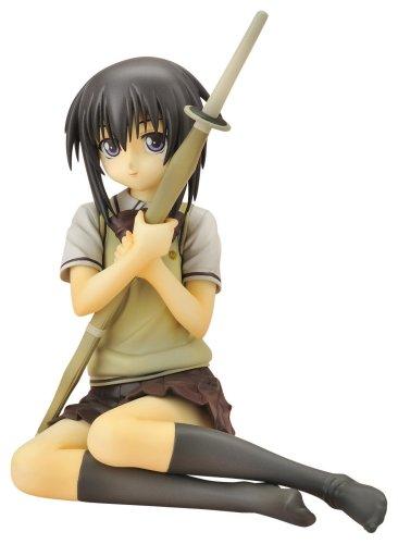 Bamboo Blade Kawazoe Tamaki Alter Ver. 1/8 Scale PVC Figure