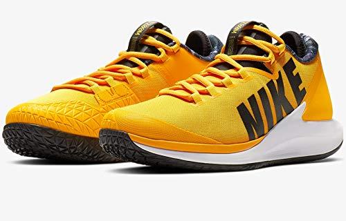 9bd849e8aa8a2 Nikecourt Air Zoom Zero Hc Mens Aa8018-700 Size 6