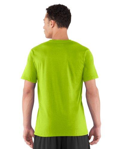 Under Armour Men's UA Go Yard T-Shirt Large Velocity