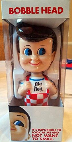 Big Boy Bobble Head