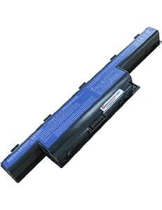 Batería por ACER TRAVELMATE 5740G-434G32MN, 10.8V, 4400mAh, Li-ion