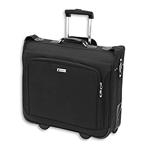 London Fog Buckingham 44 Inch Wheeled Garment Bag