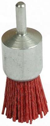 Silverline 868566 Brosse-pinceau nylon 24 mm grossier