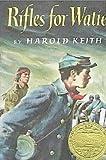 Rifles for Watie, Harold Keith, 0690701810