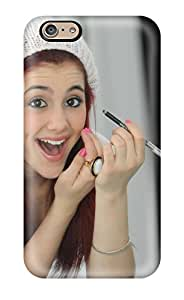2172197K51715956 Perfect Fit Ariana Grande Case For Iphone - 6