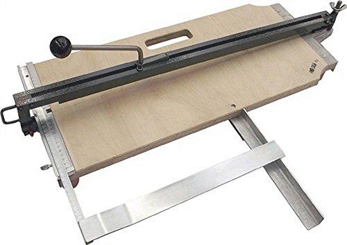 Fliesenschneidemaschine Hufa Profi Schnitt-L.530mm Schneid-D.20mm