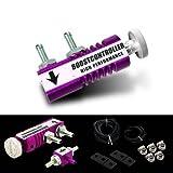 Manual Turbo Boost Controller Kits - Purple