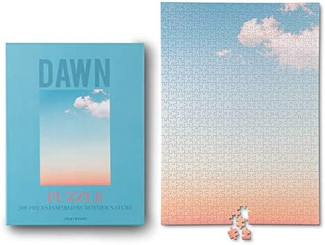 PRINTWORKS – Sky Series – Dawn – 500 Piece Puzzle