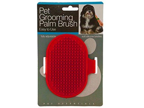 bulk buys Pet Grooming Palm Brush