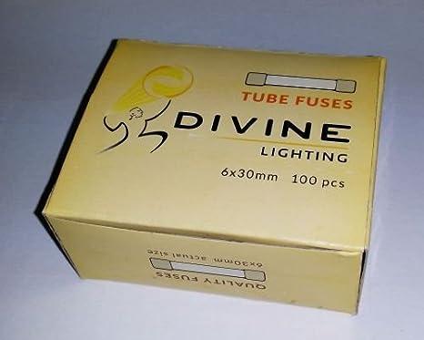 divine lighting fuses. divine lighting agc 12a fast-blow fuse 12 amp 250v agc12a; agc12 fuse. glass 1/4 in x 1.25 in: amazon.com: industrial \u0026 scientific fuses