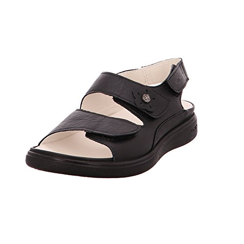 Sandales Noir Sandales ROMIKA ROMIKA pour Femme pour ROMIKA Noir Femme YBqO6B
