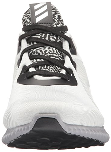 Grey Running Adidas M Men's Shoe clear Performance Grey matte Clear Alphabounce Silver ww6qSg