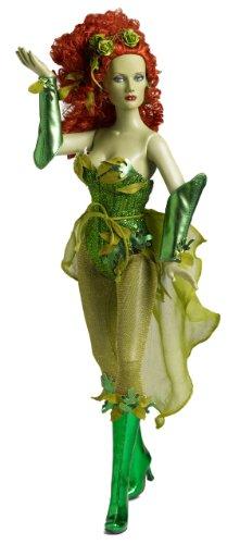 Deluxe Tonner Doll - Robert Tonner Poison Ivy Deluxe