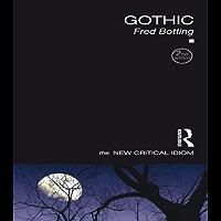 Gothic (The New Critical Idiom)