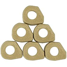 Dr. Pulley Sliding Roller Weights 18x14 (13.5g)