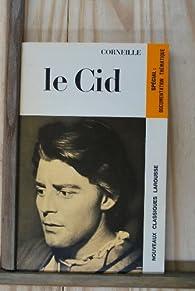 Le Cid par Léon Lejealle