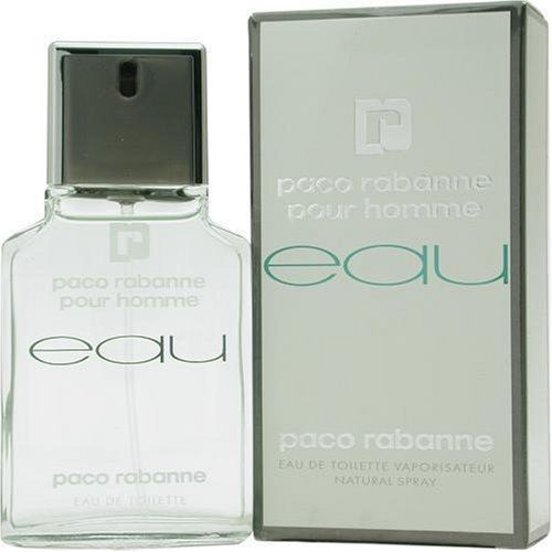 Eau De Paco By Paco Rabanne For Men. Eau De Toilette Spray 3.4 ()