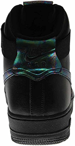 Sneakers Nike Air Force Uomo Nere (nero (nero / Metallizzato Oro-nero))