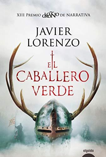 El caballero verde de Javier Lorenzo