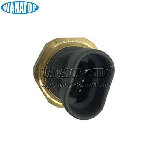 New Oil Pressure Sensor Fits Cummins N14 M11 ISX L10 Dodge Ram 2500 Ram 3500