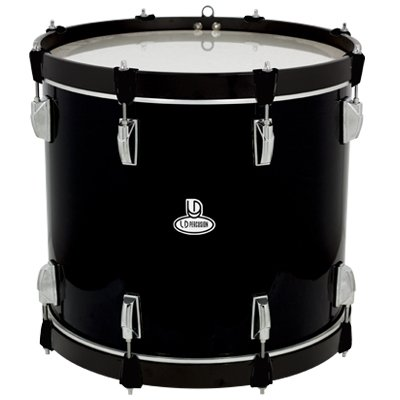 TIMBAL MILITAR 40X35CM REF.LD4740 by LD Percussion