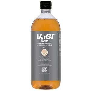 Amazon.com: Vagina Cleansing Apple Cider Vinegar Bath