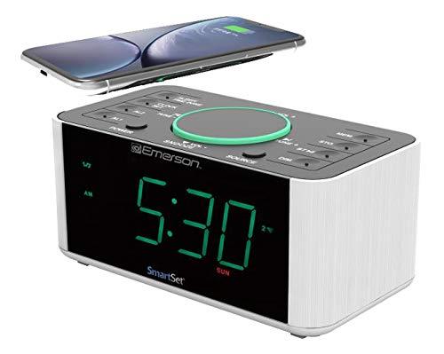 Emerson Alarm Clock Radio