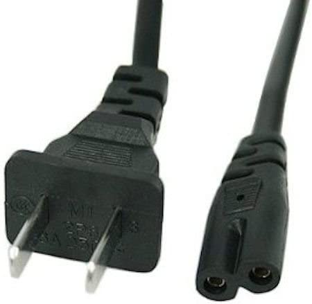 FYL 5ft Power Cable Cord for Canon MX492 MX490 MX479 MX472 MP150 MP230 MP499 Printer